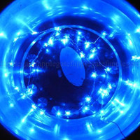 Wholesale New Blue Color LED CM Aquarium Fish Tank Decorative Light Waterproof Flexible Led Light