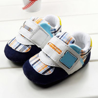 Wholesale Baby Shoes First Walkers Boy Shoes Sports Casual Shoes New Free Drop shipping