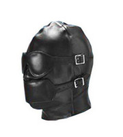 erotic toy - hot sex sexy erotic unique toys for couples products special fetish porn adult black leather hoods headgear sex toys for slave