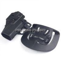 Cheap Wholesale-Blackhawk Sportster Serpa Gun Gray Paddle Holster for Glock 22 31 HK USP