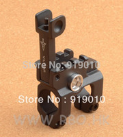 Wholesale Vltor Folding AR15 Gun Sight Tower Gun Front amp Rear M3576