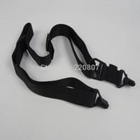 Wholesale Hunting outdoor Adjustable Tactical Multi Mission Black Two Point Tactical Rifle Airsoft Gun Sling