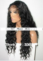Wholesale wet wavy virgin brazilian human remy hair good quality lace front wigs with baby hair