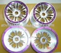 aluminium rims - aluminium rim one set fit baja b by TNT