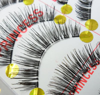 wispies# updated False Eyelashes Fake Eye lashes Eyelash Ext...