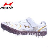 Mayor-Libre de alta calidad con descuento envío rápido Hales zapatos 2.69 608 picos profesionales que saltan zapatos zapatos de uñas