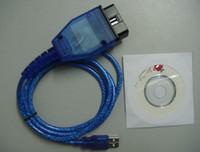 Wholesale 30pcs vag kkl usb FTDI ft232rl
