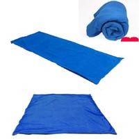 bag accessories manufacturer - Superfine fleece sleeping bag No ball tent accessories outdoor camping envelope sleeping bag manufacturer