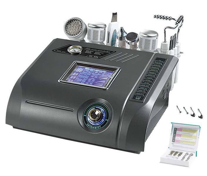 New Spa Home Microdermabrasion Machine Reviews