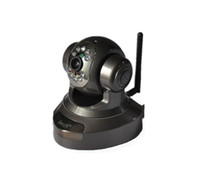 Wholesale NEW EasyN security wireless H CMOS ir home use ip camera P T way audio with IR CUT