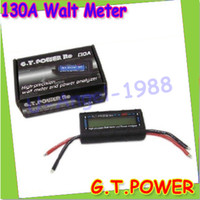 watt meter - Brand New G T Power Watt Meter and Power Analyzer A A for rc model