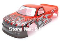 pick up truck - RC car body shell Modellauto Karosserie Pick Up Truck Venom T mm S029R