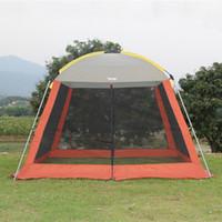 gazebo - CM person outdoor awning gazebo canopy party tent camping family beach shade fishing pergola garden tent