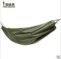 Wholesale Outdoor multifunctional cushion picnic mat awning swing hammock tent carpet sleeping bags and men s and women s free