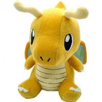 bear pokemon - Pokemon Plush Toy Dragonite quot Cute Collectible Soft Stuffed Animal Doll