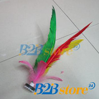 Wholesale Top Quality Chinese Jianzi Toy Kick Shuttlecock YA305