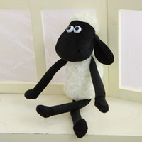 nici - cm Hot sale very cute NICI sheep creative plush toy stuffed toy doll Shaun sheep Children s Christmas gifts
