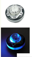 Wholesale car Accessories Yi Shi Guide Decker luminous ball compass CP001