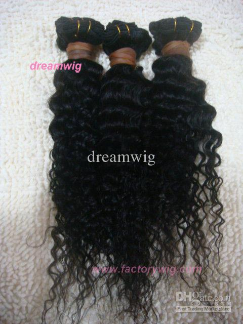 Indian Human Hair Weave 111