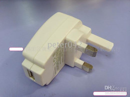 100pcs Supply USB charger UK regulatory XS-181A!!