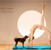 Wholesale Skidless Premium Mat Size Yogitoes towel silicone eco nubs yogitoes yoga mat towel