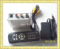 Wholesale 2830C mini car satellite receiver satellite set top box Drop Shipping