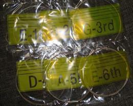 Wholesale Set Professional Steel Electric Guitar Strings