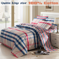 brand bedding sets - Bed linen Home textile100 Cotton Brand Bedding sets Bed set Duvet Cover Bed sheet Pillowcase King Queen