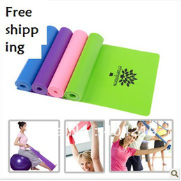 Wholesale-THE DISCOUNT IS 10%-THERA-BAND Theraband Resistance Band BUY by THE FOOT(Free Shipping,1.5M,4Colours)