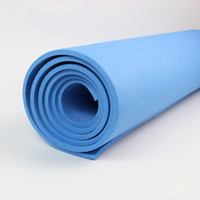 yoga mat - Colors mm Thick Non Slip Body Building Yoga Mat Pad Exercise Fitness New