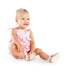 Baby onesies frilled rompers overall bodysuit baby clothes tights vest shirts garments jumpers CLK09