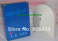 alarm break glass - piece wired glass break sensor window for wired alarm system
