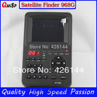 best digital tv receiver - Direct Selling Shipping Digital Multimeter Strong Signal Tester Best Quality Satellite Finder Kpt g For Tv Receivers