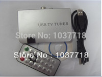 audio video decoder - Digital High Definition Mini USB VGA LCD CRT DVBT Set Top Box Satellite TV Tuner Receiver Audio and Video Decoder