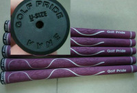 Wholesale Golf pride golf grips perfect quality piece mixed color as photo