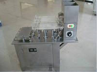 Wholesale Capsule Filling Machine autoloading capsule filling semi automatic capsule filling