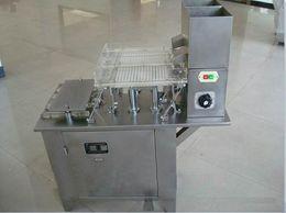 Wholesale Capsule Filling Machine autoloading capsule filling semi automatic capsule filling