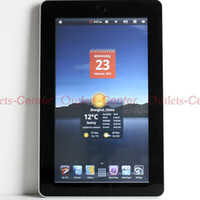 Wholesale 10 quot Flytouch Android Froyo Flash Tablet iPads Infortm X220 M GB Superpad2 Flytouch3