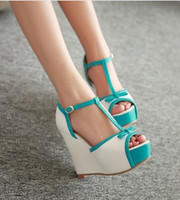 Compare Heels Sandals Images Prices | Buy Cheapest Black Punk