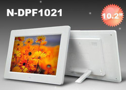 Wholesale Hot Selling inch High Definition LED Screen DIigtal Photo Frame Multi Function MP4 MP4 Player LED Screen Photo Frame