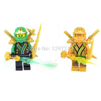 action figure clearance - Clearance Sale Super Hero Figures Phantom Ninjia th Toys Action Figures DIY Building Blocks Bricks Minifigures