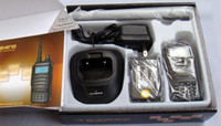 Wholesale QUANSHENG Dual Band TG UV2 VHF UHF FM handheld Radio