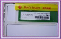 Wholesale 2011 LTD121EW3D For DELL M M quot LED LCD Screen Laptop Display Panel WXGA