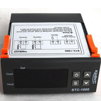 Wholesale All purpose Temperature Controller STC Whit sensor