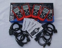 VAG 405 scanner OBD+Vag 2-In-1 code reader VAG 405 code reader VAG 2-in-1 scanner VAG 2 in 1  20 pcs