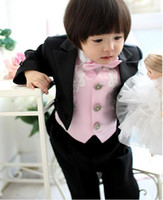 Cheap Designer Boys Clothes Kid Clothing New Style