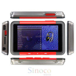 Wholesale Brand New High Quality inch TFT Screen GB MP5 Game Player with FM Radio Ebook TV out