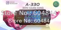 dingoo a320 - dingoo A330 portable game player video game console dingoo a320 upgrade version black