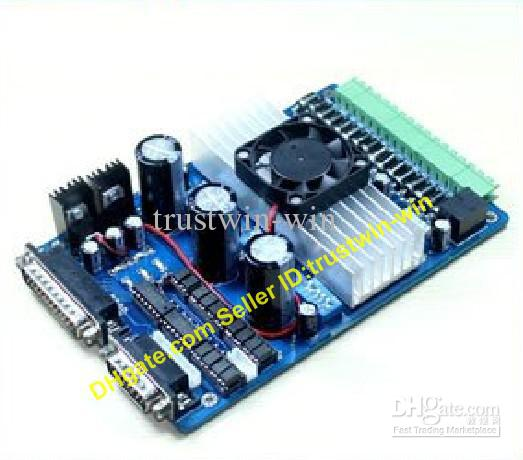 2017 3 axis cnc tb6560 stepper motor driver board