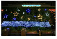 automatic outdoor light sensor - Solar led sensor Lights Outdoor Solar Powered M Light String Fairy automatic Garden waterproof Christmas Party Decoration Lamp